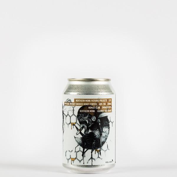 smokin bees